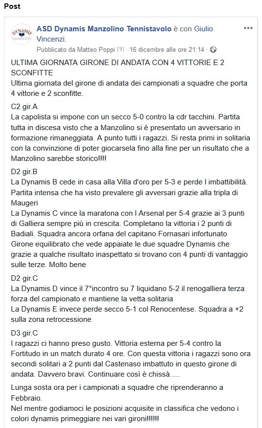 Commento 7aG