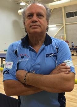 Franco Vandelli