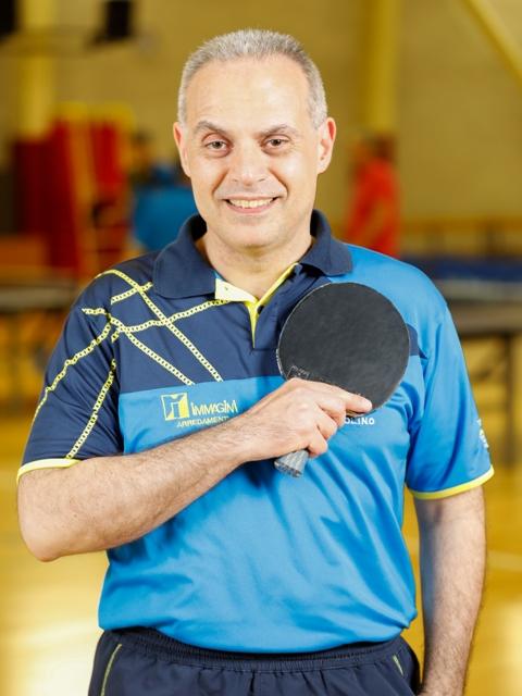Marco Benini