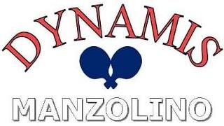 Dynamis Tennis Tavolo Manzolino Modena